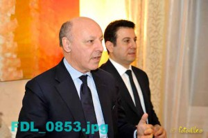 Convention Coordinamento Club Juventus