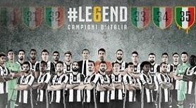 Juventus-Campione